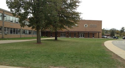 Photo of Other Venue Auburn High School at 5110 Auburn St, Rockford, IL 61101