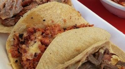 Photo of Taco Place Tacos Del Compadre at Wenceslao Labra, Metepec 50150, Mexico