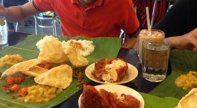 Photo of Arcade Restaurant Alif at 91 Jalan Mahkota, Kuantan 25000, Malaysia
