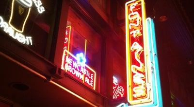 Photo of American Restaurant Fontaine's Oyster House at 1026 N Highland Ave Ne, Atlanta, GA 30306, United States
