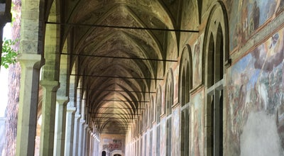 Photo of Historic Site Complesso Santa Chiara at Via S. Chiara, 49/c, Naples 80134, Italy