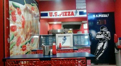 Photo of Pizza Place US Pizza at Near Shopeazy Supermarket, Calicut, India