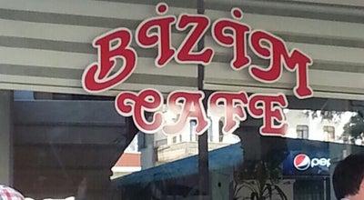 Photo of Arcade Bizim Cafe at Fenk Mah., Terme, Turkey