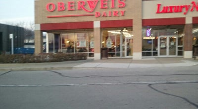 Photo of Ice Cream Shop Oberweis Ice Cream and Dairy at 60 Ogden Ave, Downers Grove, IL 60515, United States