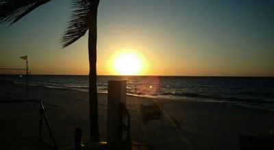Photo of Beach Playa Meliá at Melia Cozumel All Inclusive Golf & Beach Resort, Cozumel, Mexico