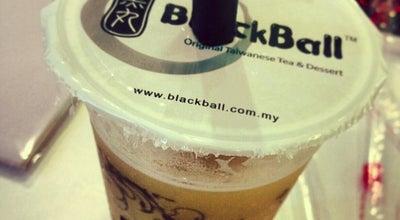 Photo of Dessert Shop Blackball at Malaysia