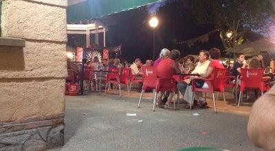 Photo of Beer Garden Bar Mariano at Toledo, Spain