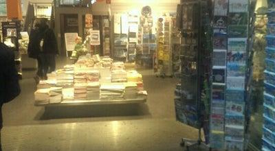 Photo of Bookstore presse+buch Hbf at Sophienblatt 25, Kiel 24114, Germany