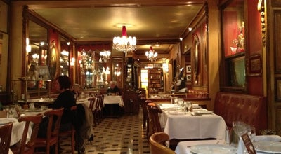 Photo of French Restaurant Le Procope at 13 Rue De L'ancienne-comédie, Paris 75006, France