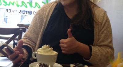 Photo of Coffee Shop Karamel Koffie & Thee at Meensestraat 9, Ieper 8900, Belgium