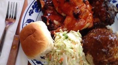 Photo of BBQ Joint Country Bar-B-Q Chicken & Ribs at 994 E Alosta Ave, Azusa, CA 91702, United States