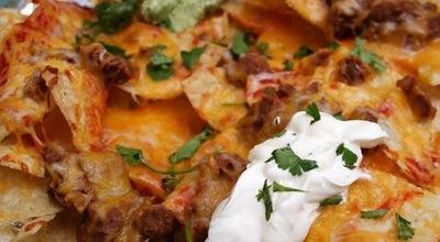 Photo of Mexican Restaurant Pelon's Baja Grill at 3619 Pacific Ave, Virginia Beach, VA 23451, United States