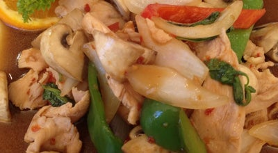 Photo of Asian Restaurant Sweet Mango Thai Cuisine at 54, Berea, OH 44017, United States