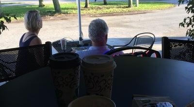 Photo of Coffee Shop Island Roasters Coffee Company at 394 N Causeway, New Smyrna Beach, FL 32169, United States