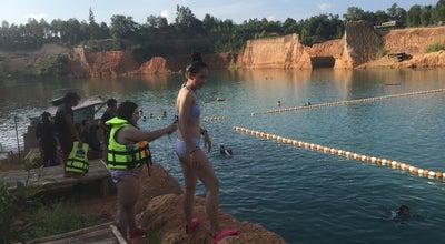 Photo of Lake แคนยอน เชียงใหม่ Grand Canyon Chiangmai at 244 Moo 3, Nam Phrae, Chiang Mai 50230, Thailand