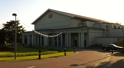 Photo of Concert Hall De Montfort Hall at 7 Granville Rd, Leicester LE1 7RU, United Kingdom