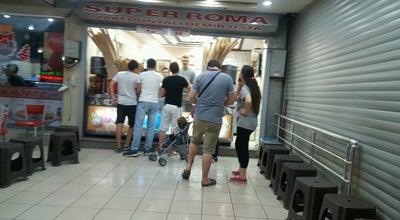 Photo of Ice Cream Shop Süper Roma Dondurmacısı at Turkey