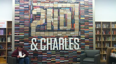 Photo of Bookstore 2nd & Charles at 2834 Washington Rd, Augusta, GA 30909, United States