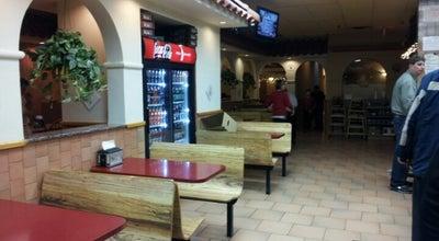 Photo of Pizza Place Posa Posa Restaurant & Pizzeria at 121 Rockland Ctr, Nanuet, NY 10954, United States
