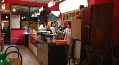 Photo of Fast Food Restaurant Kebab Star at Národní, 949/19, Prague 110 00, Czech Republic