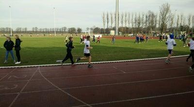 Photo of Racetrack Atletiekpiste at Sportweg, Stabroek 2940, Belgium