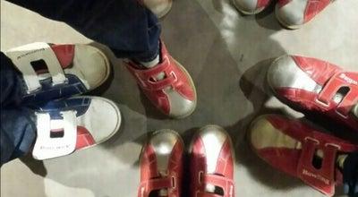 Photo of Bowling Alley Bowling Themis at Place De La Justice 19, Mouscron 7700, Belgium