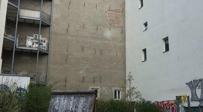 Photo of Playground Spielplatz at Saarbrücker Str. 8-9, Berlin 10405, Germany