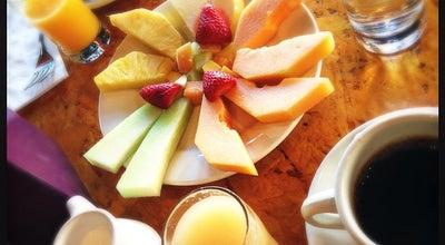 Photo of Breakfast Spot Ella's at 500 Presidio Ave, San Francisco, CA 94115, United States