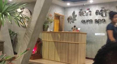 Photo of Spa Aura Spa at Ramuk Kim Mung, Phnom Penh, Cambodia