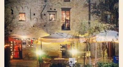 Photo of Italian Restaurant Fortino delle Fate at V. Xx Settembre 59, San Giovanni in Marginano 47842, Italy