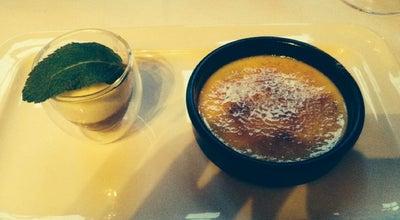 Photo of Diner Smaakkamer Lavendel at Maaseik, Belgium