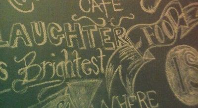 Photo of Cafe Kickstart Cafe at Malaysia