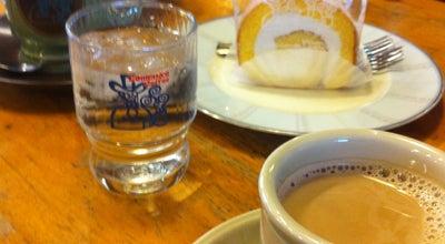 Photo of Cafe コメダ珈琲店 大府名高山店 at 横根町名高山26-10, 大府市 474-0011, Japan