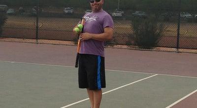 Photo of Tennis Court Freestone Park Tennis Courts at AZ, United States