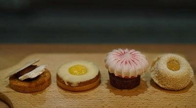Photo of Bakery Leckerbaer at Ryesgade 118, Copenhagen 2100, Denmark
