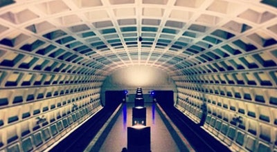 Photo of Subway Federal Center SW Metro Station at 401 3rd St. Sw, Washington, DC 20515, United States