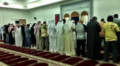 Photo of Mosque مسجد الردهان at Fintas, الفنطاس, Kuwait