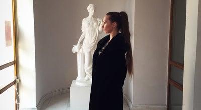 Photo of Art Gallery Галерея Искусств at Фрунзе Вул., 5, Полтава, Ukraine
