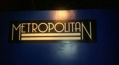Photo of Music Venue Metropolitan at Via Parque Shopping, Rio de Janeiro 22775-904, Brazil