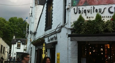 Photo of Bar Ubiquitous Chip at 8-12 Ashton Ln., Glasgow G12 8SJ, United Kingdom