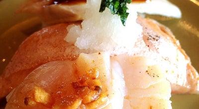 Photo of Sushi Restaurant 函館市場 姫路中地店 at 飾磨区構5-159, 姫路市 672-8071, Japan