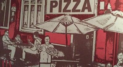Photo of Italian Restaurant Dante's Pizza & Restaurant at 214 Main St, Ridgefield Park, NJ 07660, United States