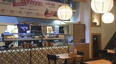Photo of Sushi Restaurant Yami Sushi Bistro at Dlouhá 727/39, Prague 1 11000, Czech Republic