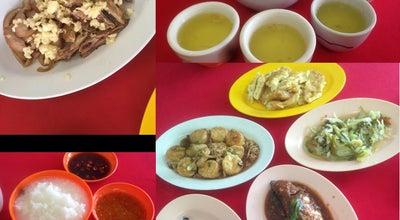 Photo of Chinese Restaurant 香江楼餐厅 at Jalan Kebun Sultan, Kota Bharu, Malaysia