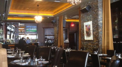 Photo of New American Restaurant Hudson Grille at 128 Bedford Street, Stamford, CT 06901, United States
