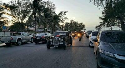 Photo of Road ถ.ชลาทัศน์ ถนนเลียบชายหาด at Mueang Songkhla 90000, Thailand