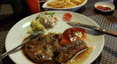Photo of Steakhouse สยามสเต็ก at Thailand