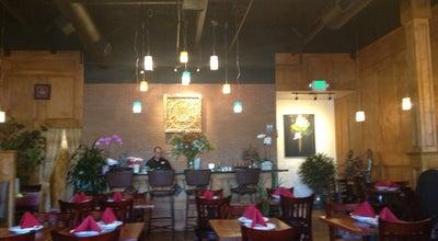 Photo of Thai Restaurant Thai Paradise at 2770 E Bidwell St, Folsom, CA 95630, United States
