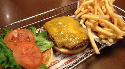 Photo of Burger Joint Smashburger at 703 E Bidwell St, Folsom, CA 95630, United States