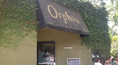 Photo of Breakfast Spot Orphan Breakfast House at 3440 C St, Sacramento, CA 95816, United States